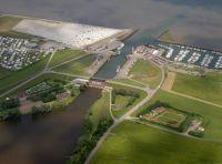 Bild 48: Schicke Fewo an der Nordseeküste-Ostfriesland