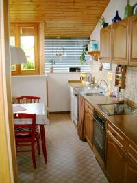 Bild 3: Ferienwohnung (Nichtraucher) im Haus Strauß ca.85qm