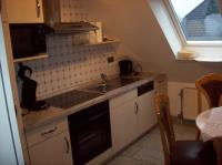 Bild 3: Ferienwohnung Hamacher in Greetsiel/Nordsee