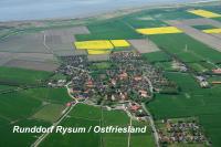 Bild 12: Ferienwohnung Mühlenblick in Rysum bei Greetsiel