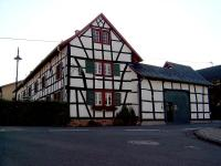 Fränkischer Hof der Töpferei Michael Moses - Bild 12: Ferienwohnung der Toepferei Moses, Eifel