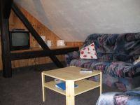 Bild 3: Appartement Nr.10 in der Zigeunermühle in Weißenstadt/Fichtelgebirge