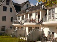 """Bild 9: Ferienwohnung """"Villa Antonia"""" im Ostseebad Rerik"""
