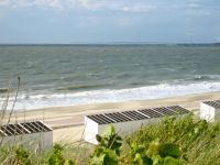 Bild 24: Zeeland Strandhaus - Ihr Ferienhaus direkt an Meer & Strand!