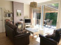 Bild 3: Zeeland Strandhaus - Ihr Ferienhaus direkt an Meer & Strand!