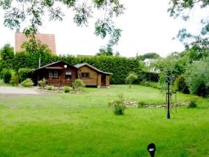 Ansicht Ferienhaus 3584