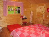 Bild 12: Holzblockhaus Naturidyll auf 1600 qm eingezäuntem Grundstück