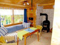 Bild 9: Holzblockhaus Naturidyll auf 1600 qm eingezäuntem Grundstück