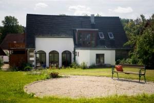 Ansicht Ferienhaus 3758