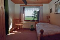 Bild 3: Moordeichhaus auf Nordstrand - Auszeit unter Reet