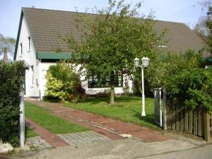 Ansicht Ferienhaus 3812