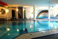 Bild 3: Ferienwohnung im Ferienpark Vitamar mit Meerblick Achterschipp