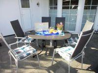 Bild 6: Ferienhaus Dodegge in Misselwarden bei Wremen mit WLAN, eigezäunt