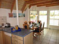 Bild 9: Ferienhaus Dodegge in Misselwarden bei Wremen mit WLAN