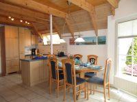 Bild 9: Ferienhaus Dodegge in Misselwarden bei Wremen mit WLAN, eigezäunt