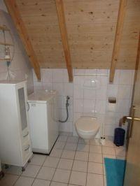 Bild 18: Ferienhaus Dodegge in Misselwarden bei Wremen mit WLAN