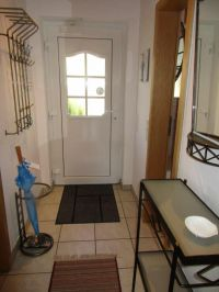 Bild 12: Ferienhaus Dodegge in Misselwarden bei Wremen mit WLAN, eigezäunt