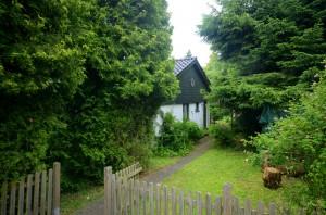 Ansicht Ferienhaus 3839