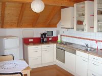 Hier kann der Koch / die Köchin zeigen, was er / sie drauf hat! - Bild 9: Ferienwohnung im Naturpark Südschwarzwald-Wutachtal