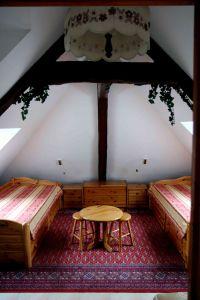 genannt Oslo - Bild 6: Ferienhaus Domaine du Val des Ragondins im Burgund