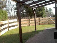 Bild 6: Adels Hütte - Urlaub mit Hund in der Eifel incl. Außen-Whirlpool