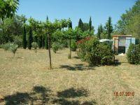 Bild 3: Kleines originelles Rebhaus mit Tierhgehege in der Provence verte