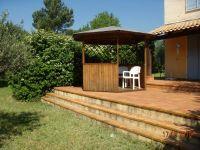 Bild 3: Provence Haus mit grossem Garten und Schwimmbad