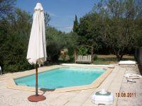 Bild 21: Provence Haus mit grossem Garten und Schwimmbad