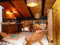 Bild 3: Ferienwohnung Siebenschläfer im historischen Feriendorf