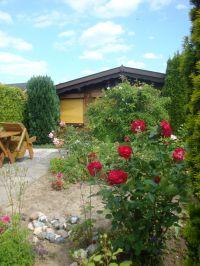 Der schöne Garten - Bild 15: Ferienhaus Ostsee (Wohlenberger Wiek) nähe Boltenhagen