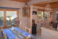 Essbereich - Bild 9: Ferienhaus Ostsee (Wohlenberger Wiek) nähe Boltenhagen