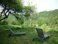 Zum Relaxen oben auf dem Hügel - Bild 12: Ferienwohnung Delattre in der Südeifel