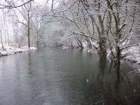 Winter an der Prüm - Bild 24: Ferienwohnung Delattre in der Südeifel