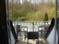 Unterkunft mit Balkon,Terrasse mit Grillecke und Garten. - Bild 3: Rügen 500 m zum Wasser, Balkon,Terrasse Garten mit Grillecke, 2 Fahrräder!