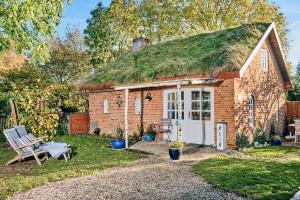 Ansicht Ferienhaus 4194