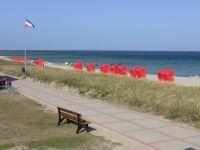 Bild 9: Meerchenhaus in Schönhagen ca. 500m vom Strand entfernt mit Internetnutzung