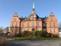 Bild 12: Meerchenhaus in Schönhagen ca. 500m vom Strand entfernt mit Internetnutzung