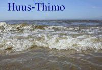 Die Nordsee hat ein gesundes Klima - Bild 24: Huus-Thimo an der Nordseeküste - Hunde willkommen - rauchen erlaubt - WLAN