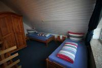 Bild 9: Komfort-Ferienwohnung im Jollenweg in Norddeich Nordsee bis 4 Pers.und Hund