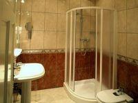 Duschbad mit Bidet - Bild 6: Appartementhaus ATLANTIC - Appartement 3