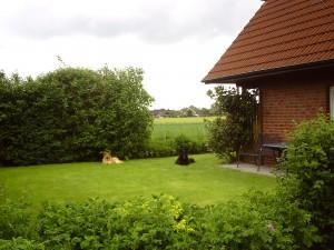 Ansicht Ferienhaus 4453