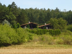 Ansicht Ferienhaus 4473