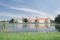 Bild 12: Ferienwohnung Nr.1 im Gutshaus Mecklenburger-Seenplatte