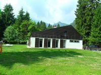 Bild 15: Villa Nini mit eingezäunten Garten am Ledrosee für Urlaub mit dem Hund