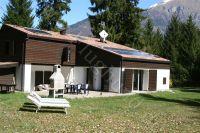 Bild 3: Villa Nini mit eingezäunten Garten am Ledrosee für Urlaub mit dem Hund