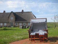 Bild 6: Kleine Ferienwohnung im Dachgeschoss, am Deich gelegen für 2 Personen
