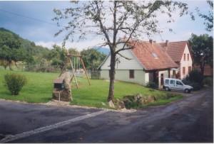 Ansicht Ferienhaus 4587