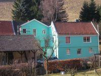 Vorderhaus mit seperatem Eingang - Bild 3: Haus am Bergflüsschen - Whirlwanne - Garten - Pool - Sauna - Alleinnutzung