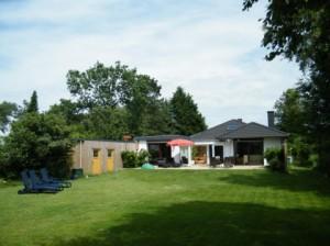Ansicht Ferienhaus 4632