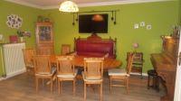 Esstisch in der Küche - Bild 3: Ferienhaus Blinfuer104 in St. Peter-Ording